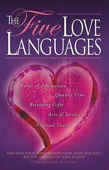 The_Five_Love_Languages-book